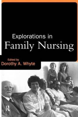 Explorations in Family Nursing image