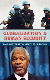 Globalization and Human Security by Paul Battersby