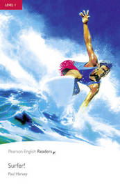 Level 1: Surfer! CD for Pack by Paul Harvey image