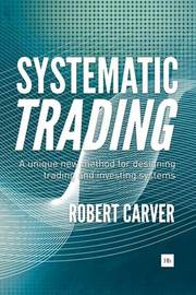 Systematic Trading by Robert Carver