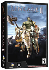 Lineage II: The Chaotic Chronicles for PC Games