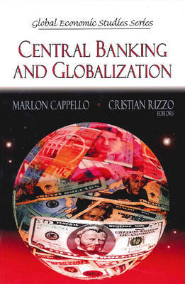 Central Banking & Globalization image