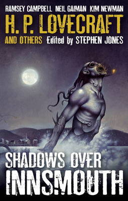 Shadows Over Innsmouth by H.P. Lovecraft
