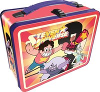 Steven Universe Tin Tote Lunchbox
