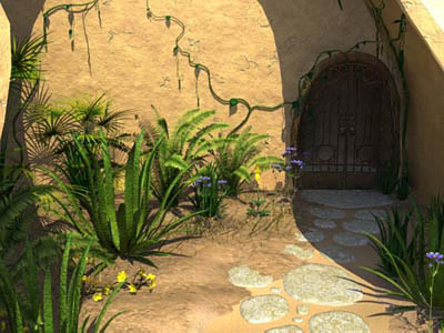 Crystal Key 2: The Far Realm for PC Games image