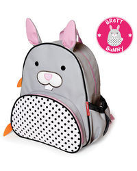 Skip Hop: Zoo Backpack - Bunny