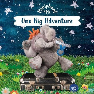 One Big Adventure by Cally Gee image