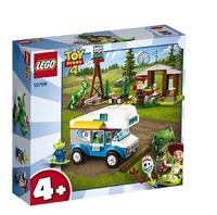 LEGO Disney: Toy Story - RV Vacation (10769)