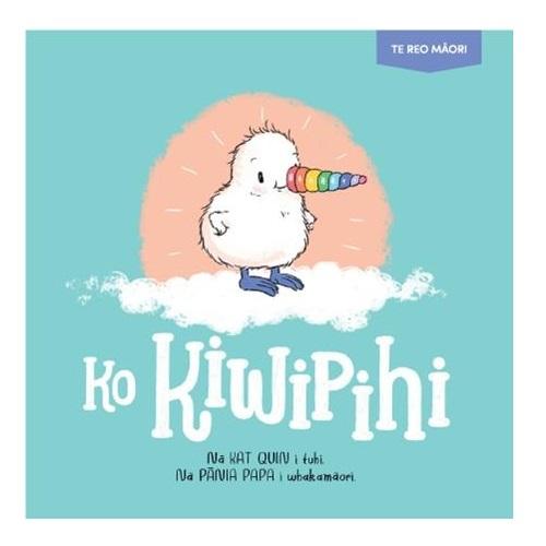 Ko Kiwipihi by Kat Merewether