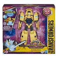 Transformers: Cyberverse - Officer Class - Bumblebee