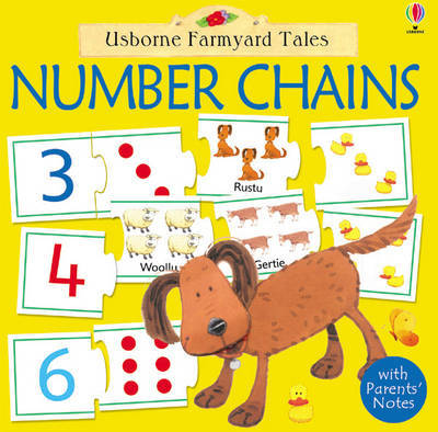 Number Chains image
