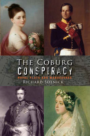 The Coburg Conspiracy by Richard Sotnick image
