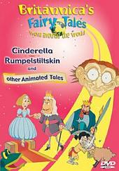 Encyclopedia Britannica's Cinderella, Rumpelstiltskin & Other Tales on DVD