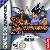 Duel Masters 2: Kaijudo Showdown for Game Boy Advance