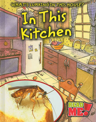 In This Kitchen by Nancy Harris