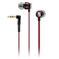 Sennheiser CX 3.00 Earphones (Red)