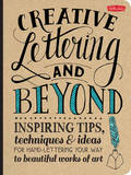 Creative Lettering and Beyond by Gabri Joy Kirkendall