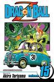 Dragon Ball Z: v. 15 by Akira Toriyama