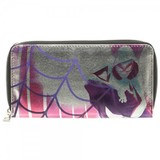 Marvel Spider Gwen Zip Wallet
