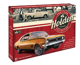 Holden - The Heritage Collection on DVD