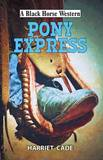 Pony Express by Harriet Cade