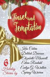 Tinsel and Temptation by Eileen Rendahl