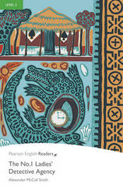Level 3: The No.1 Ladie's Detective Agency by Alexander McCall Smith image