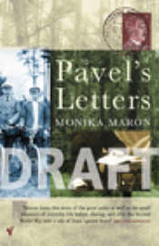 Pavel's Letters by Monika Maron