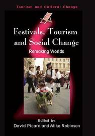 Festivals, Tourism and Social Change image