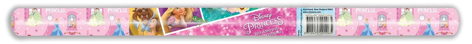 Disney Princess Book Covering (1m) image