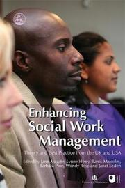 Enhancing Social Work Management image