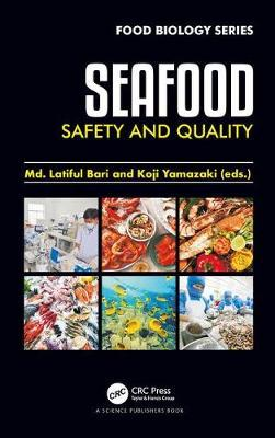 Seafood Safety and Quality image