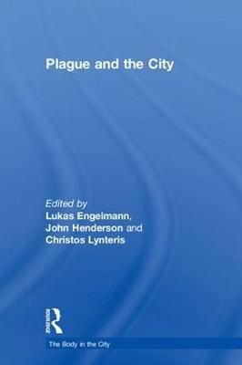 Plague and the City image
