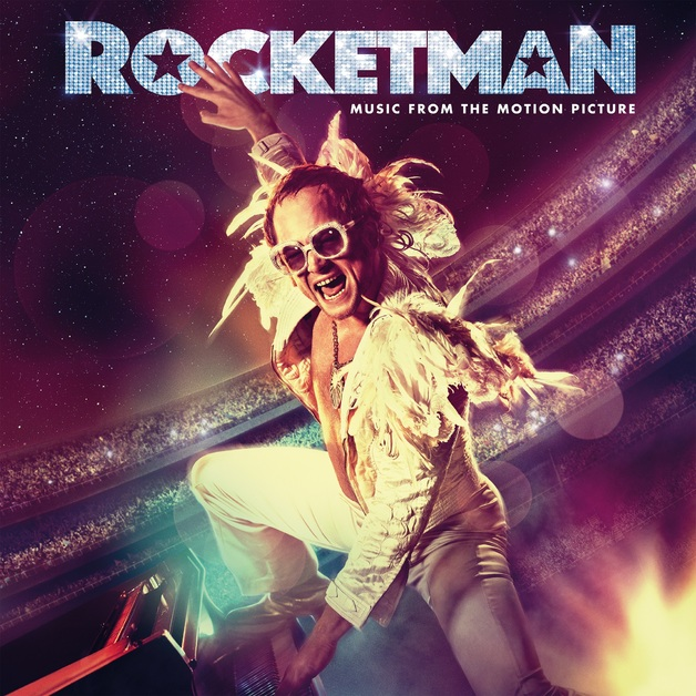Rocketman by Cast Of Rocketman