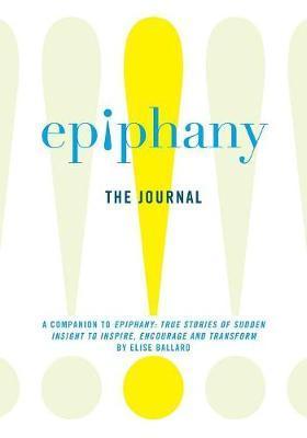 Epiphany by Elise Ballard image