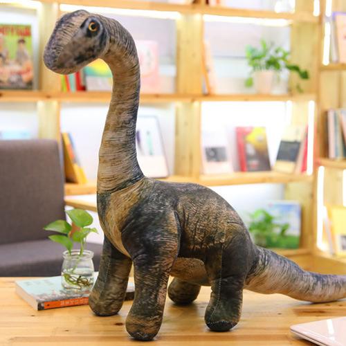 Gorilla: Brontosaurus Dinosaur (72cm) image