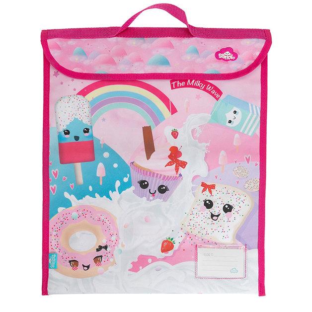 Spencil: Candyland Homework Bag - (370 x 450mm)