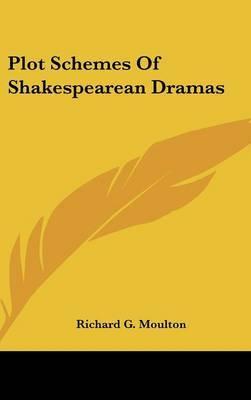 Plot Schemes of Shakespearean Dramas image
