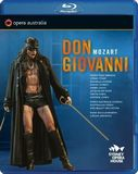Mozart: Don Giovanni DVD by Australian Opera and Ballet Orchestra