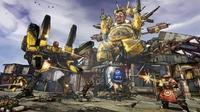 Borderlands 2 Ultimate Loot Chest Limit (damaged box) for PS3