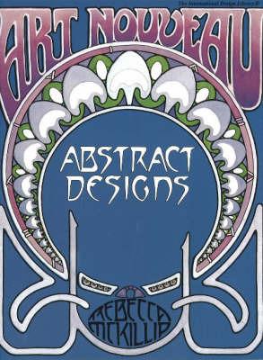 Art Nouveau Abstract Designs by Rebecca McKillip