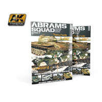Abrams Squad Issue #9