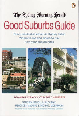 The Sydney Morning Herald Good Suburbs Guide by Stephen Nicholls image