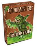 Gamemastery Condition Cards by Jason Bulmahn