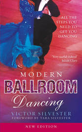 Modern Ballroom Dancing by Victor Silvester image