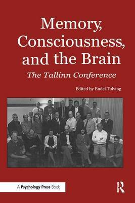 Memory, Consciousness and the Brain image