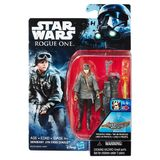 "Star Wars: 3.75"" Jyn Erso (EADU) - Action Figure"