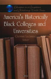 America's Historically Black Colleges and Universities image