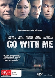 Go With Me on DVD