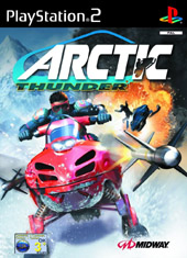Artic Thunder for PS2
